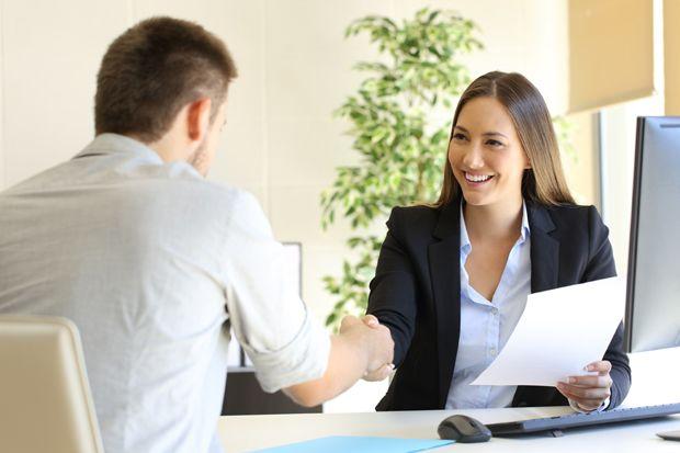 Các bước để phỏng vấn thành công
